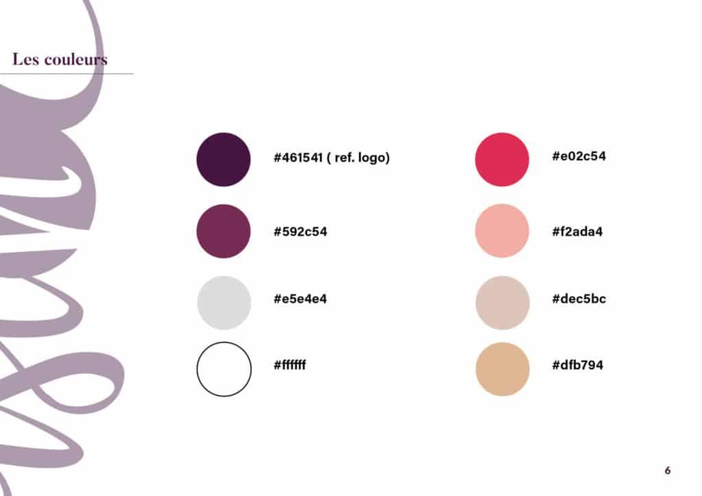 recherches couleurs, charte graphique, identité visuelle, arts, recherches visuelles, graphiste