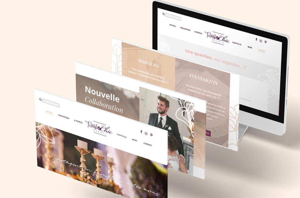 Web design, digital web, ui ux, mock up digital, screen , écran, site web