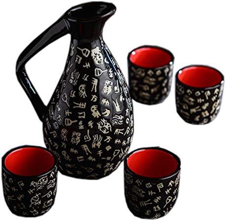 Poterie Japonaise, Cérémonie du thé
