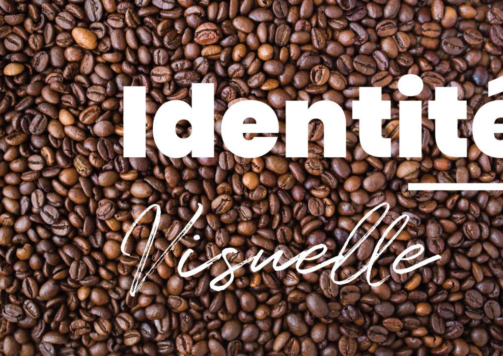 identité Visuelle, projet charte graphique Flor Coffee, le Funky coffee
