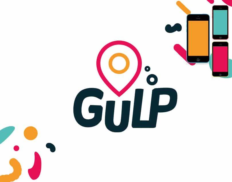 Gulp – L'appli Mobile
