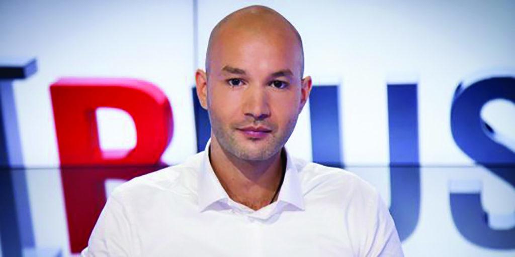 Samir Abdelkrim Conférencier client Alizée Laurence graphisme
