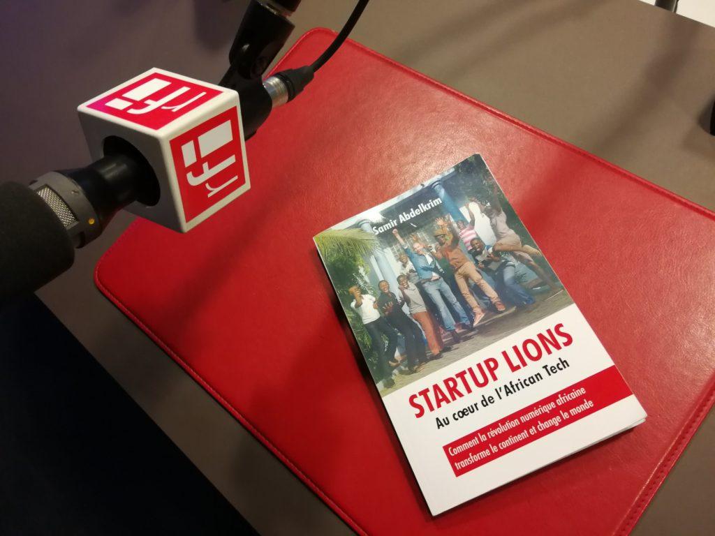 RFI - Start Up Lions, Média, Communication - African Tech