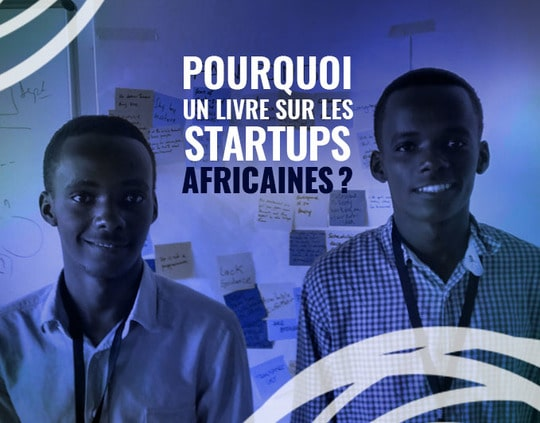 Start Up Africaines, infographie Alizée Laurence