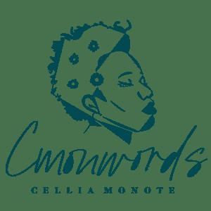 Logo Cmonwords