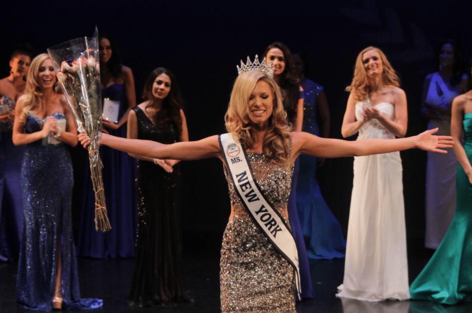 miss new york concours
